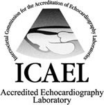Arizona ICAEL Accredited Echocardiography Testing Laboratory