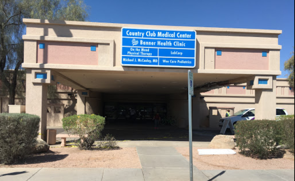 Mesa Cardiology & Arrhythmia Clinic Country Club