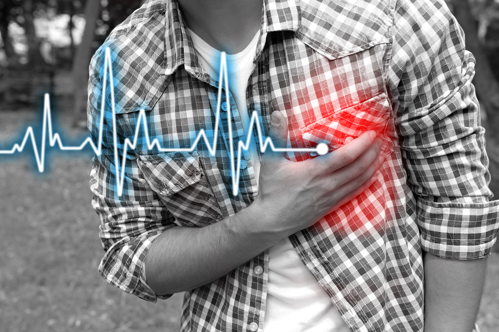 Symptoms Heart Disease Arrhythmia Mesa Cardiologist